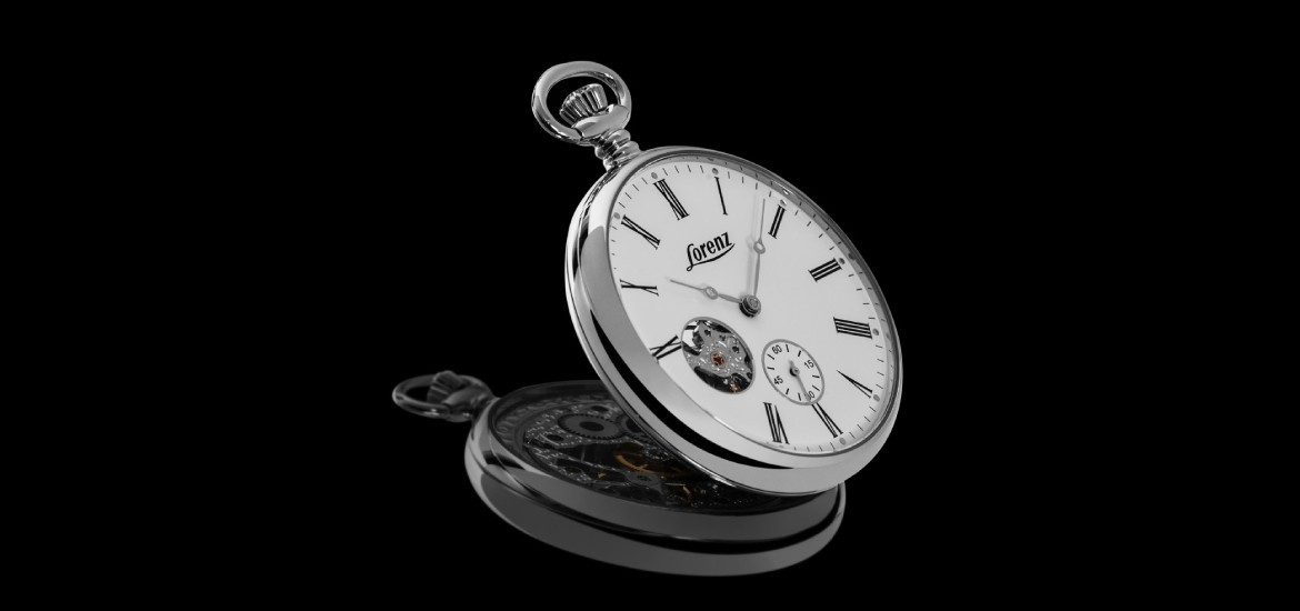 Pocket Watches - Lorenz Watches