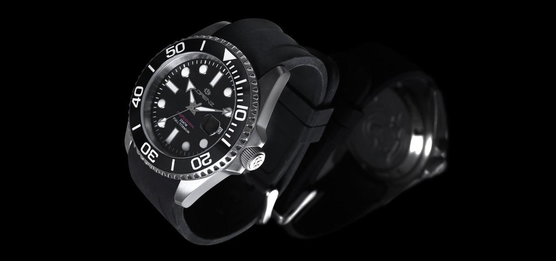 Diver Professional - Lorenz Orologi
