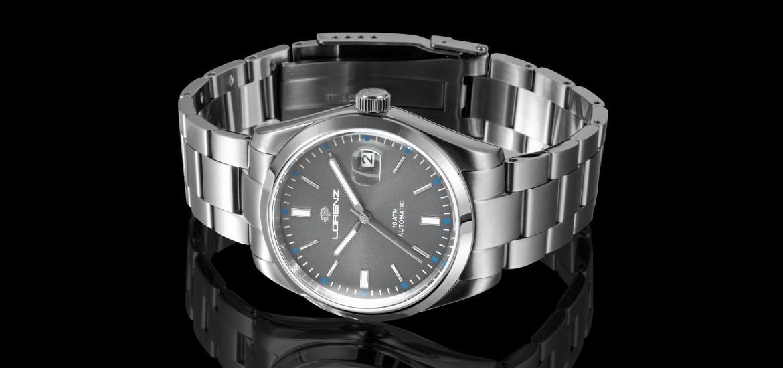 Ginevra - Lorenz Watches