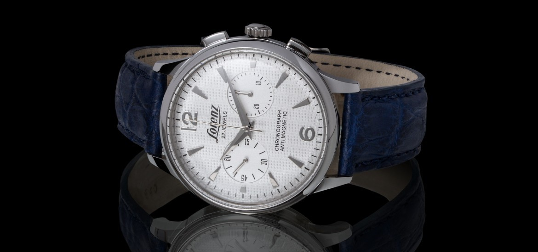 Mechanical Soul - Lorenz Watches